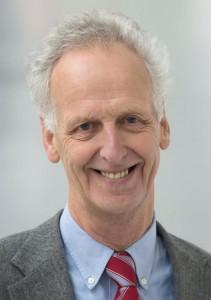 portret foto van Jan Klingen